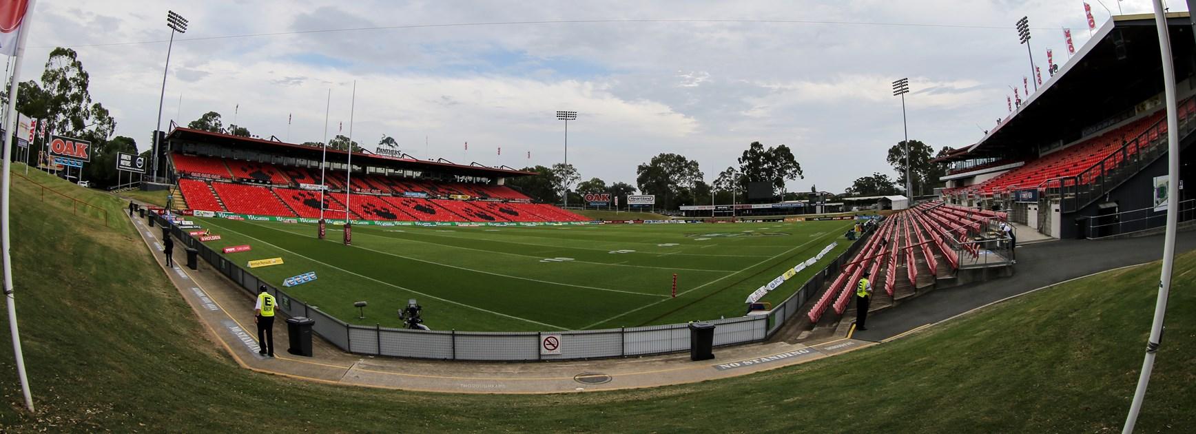 NSWRL FIXTURES | Finals Week One