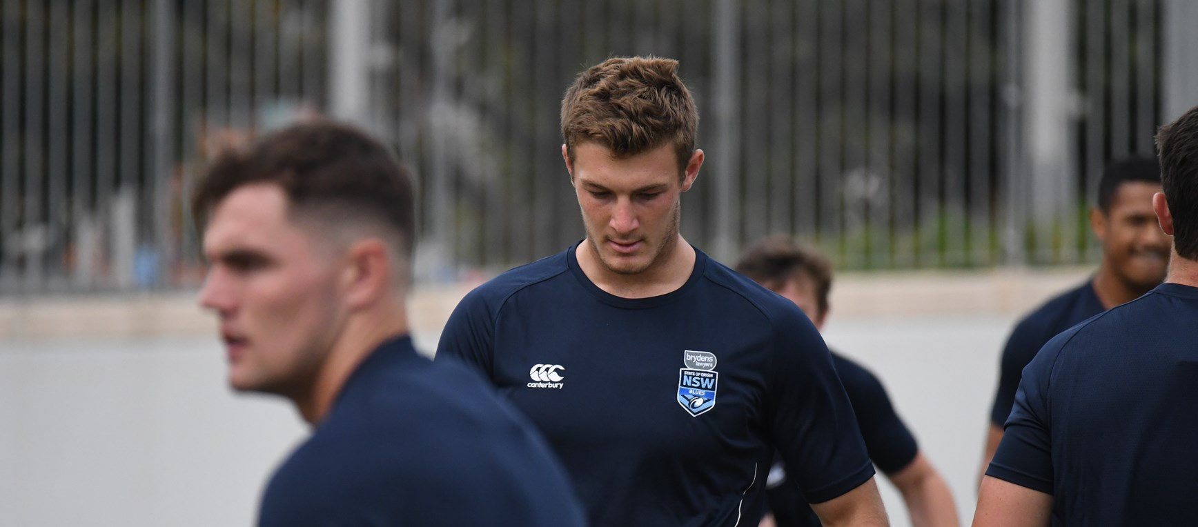 GALLERY | Emerging & Future Blues 2020