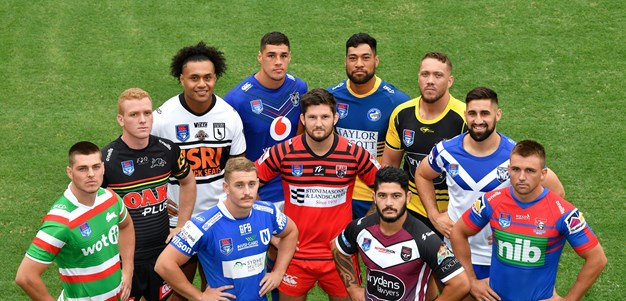 NSWRL in strong state for 2020 season