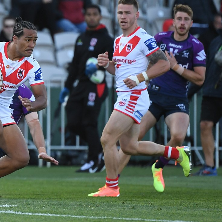 NSWRL looks at the Feagai twins