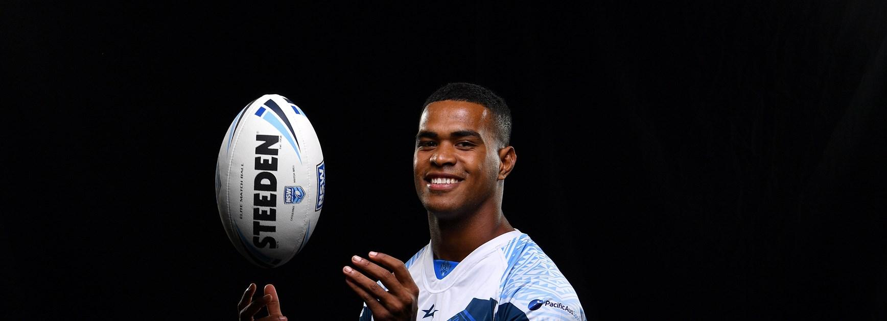 Fiji claim maiden Ron Massey Cup win