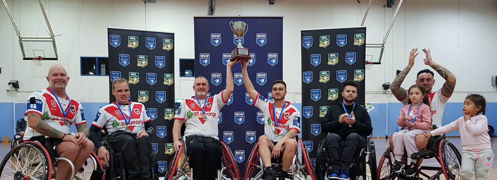 Dragons experience paves way for Grand Final win