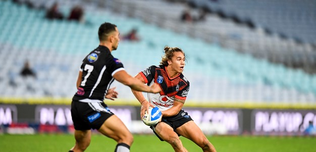 Vodafone Warriors win big in Sydney