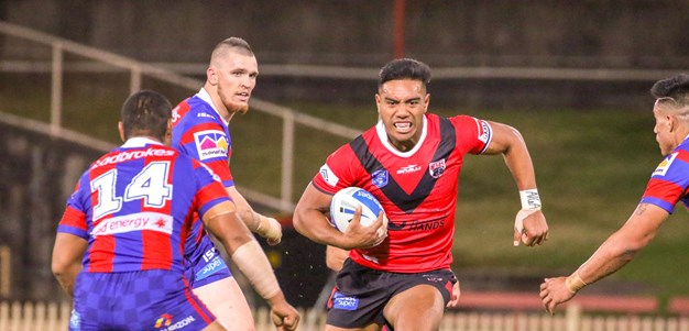 Bears take out second win over Knights