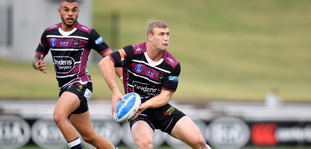 ISP Dragons surprised by Sea Eagles loss