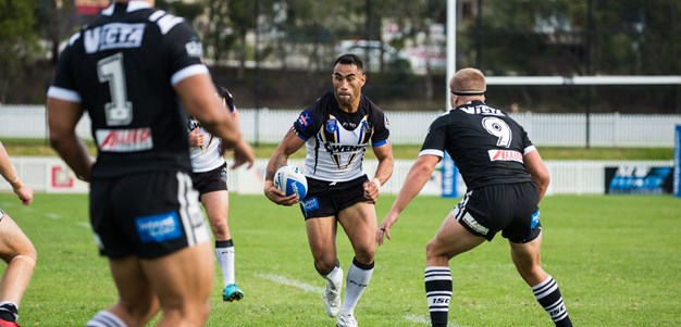 NRL Contingent Shines as Wentworthville Reign Supreme