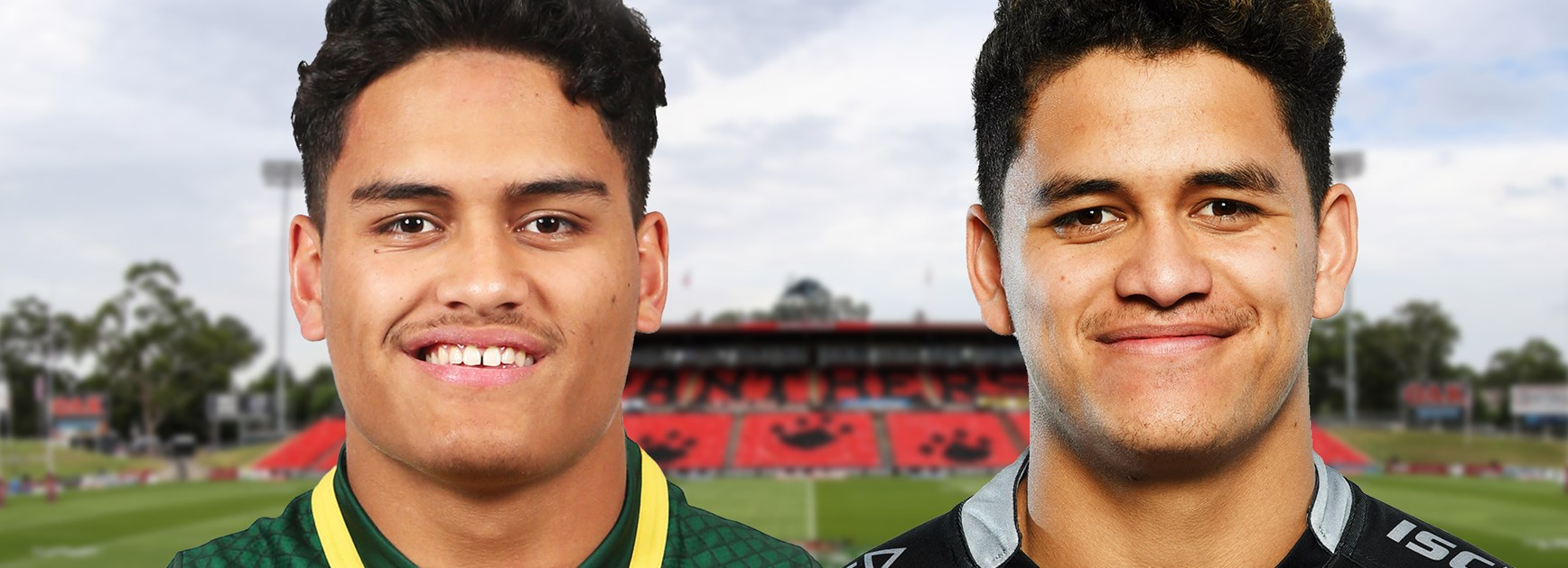 Blore Brothers Face Off In Trans-Tasman Test