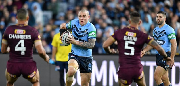 Klemmer Highlights Significant Origin Trend