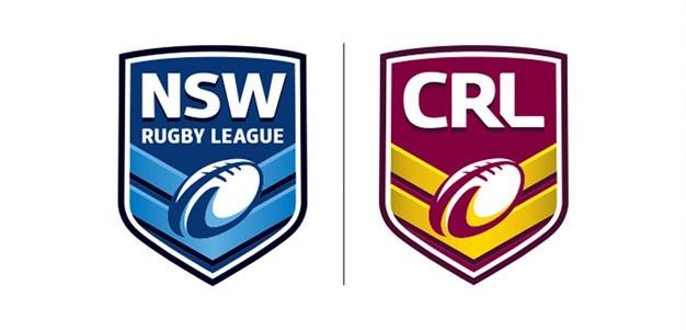 ARL Commission backs NSWRL merger with CRL