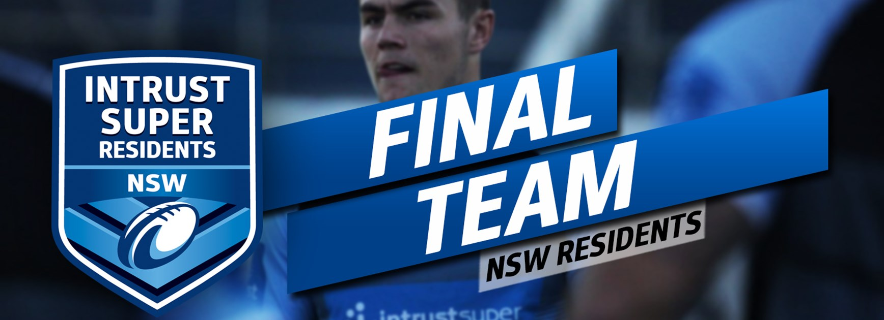 FINAL TEAM | Intrust Super NSW Residents
