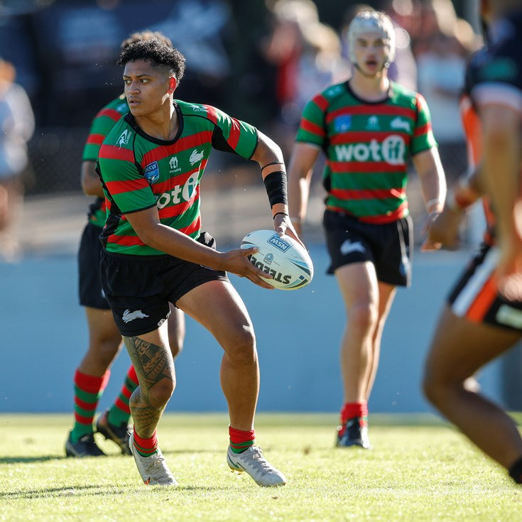 Around the Grounds | Junior Reps Rd 7, Jersey Flegg thriller