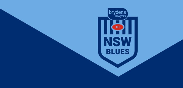 New Blues branding honours legacy