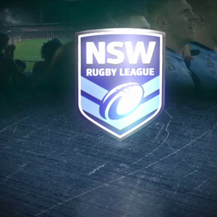 VB NSW Cup Rep match highlights