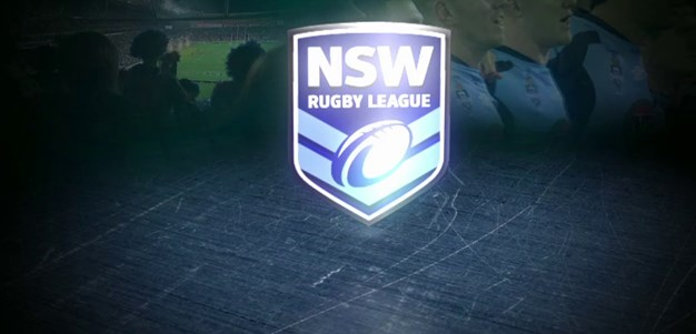 #NSWU18's Match Highlights