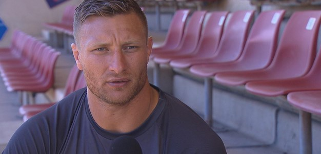 Sims Believes in Origin Dream