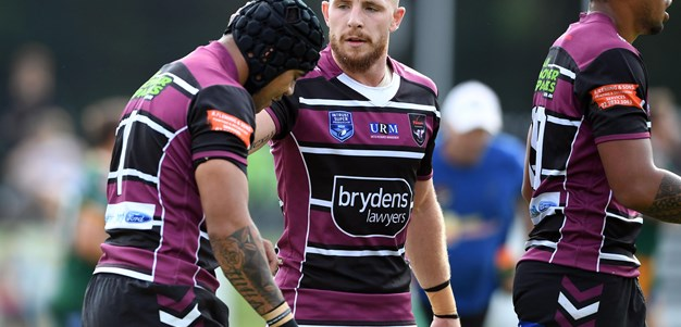 Sea Eagles Storm Home to Overcome Roos