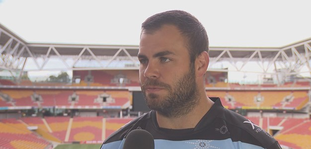 Graham Remains Positive for Origin I