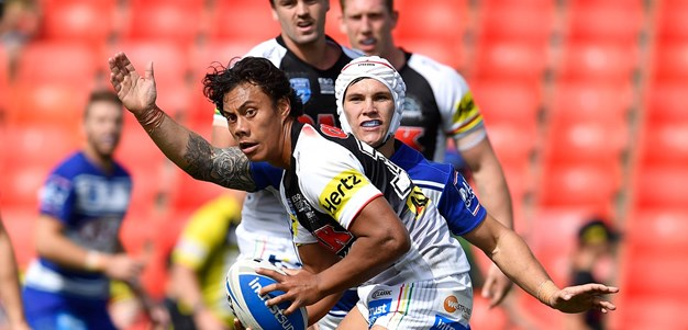 Jarome Luai's Stellar Season Start