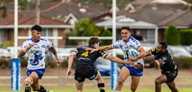 Jets Reverse History to Overcome Mounties