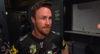 Cleary Would Handle Origin: Maloney