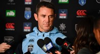 Fittler on Game Two Selections