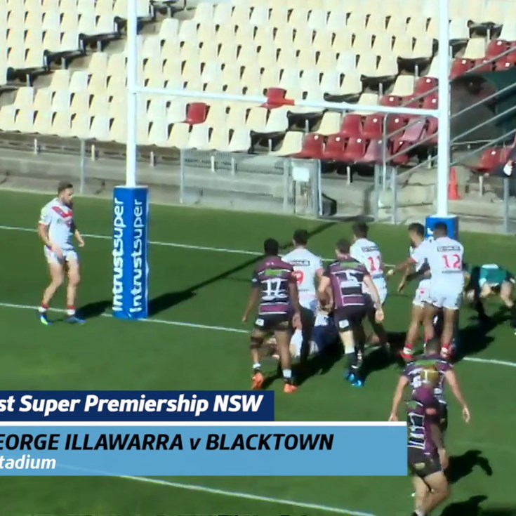 Kicking the Difference in Blacktown Victory