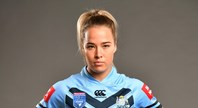 Kelly Ready To Fire For NSW
