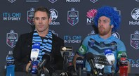 Maloney: 'We want 3-Nil'