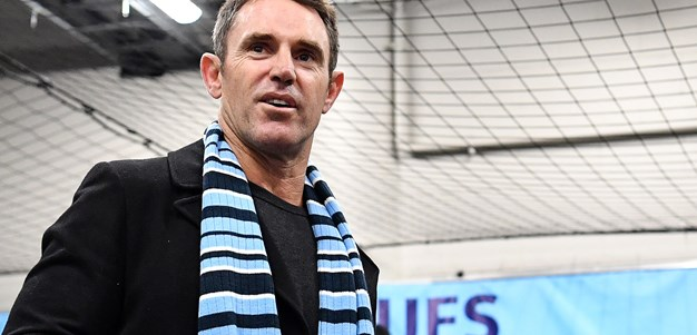 Fittler: 'They handled the occasion'
