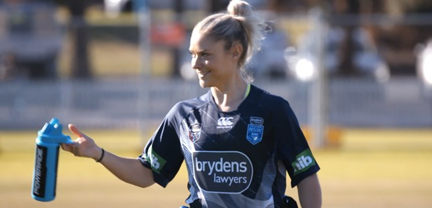 Roslyn Craig Explains Life as a NSW Physio