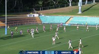 Panthers Break Knights Hearts With Last-Gasp Try