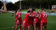 Emotional Scenes for Gallant And East Campbelltown