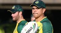 From Wyong Roos to Kangaroos: Mitchell's Coming of Age