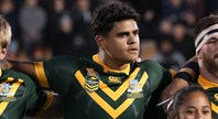 Humble Mitchell on Representing Australia
