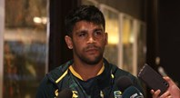 Peachey Confirms He's Heading to the Titans