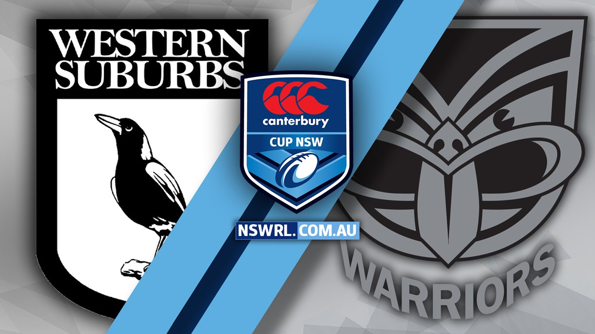 Canterbury Cup NSW Rd 2 - scores, highlights, reports - NSWRL