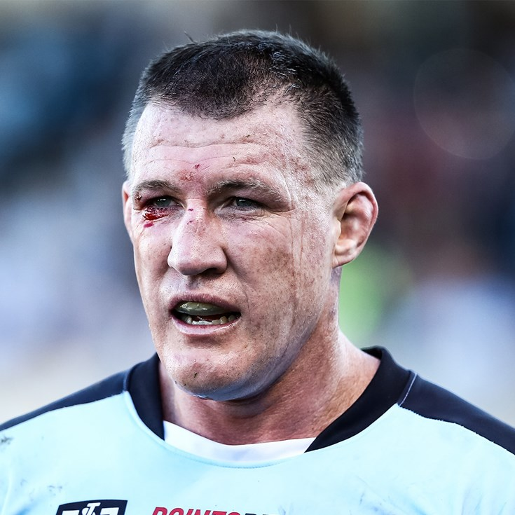 Gallen: I know it's time