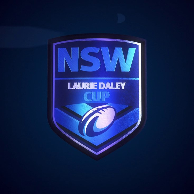 HIGHLIGHTS | Laurie Daley Cup Rd 4