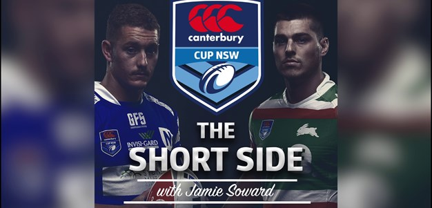 The Short Side with Jamie Soward | Ep 1: Bronson Garlick
