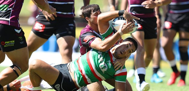 From Souths junior to the NRL: Koloamatangi set for debut