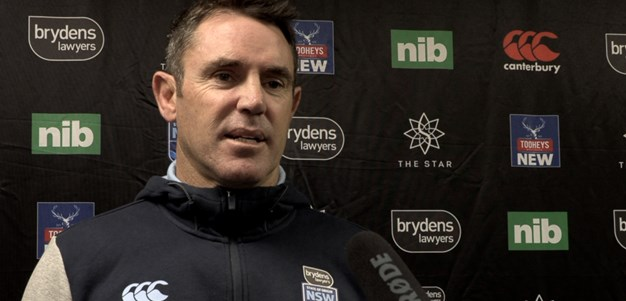 Brad Fittler extends contract