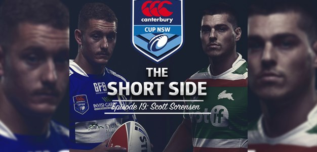 The Short Side with Jamie Soward | Episode 19: Scott Sorensen