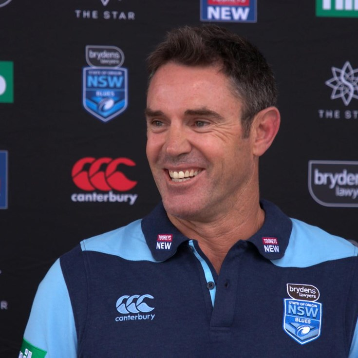 Fittler looks forward to Bennett's 'mind games'