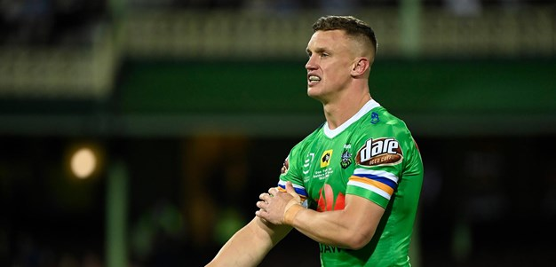 Dally M Medal winner - Jack Wighton