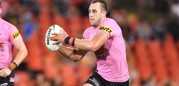 Isaah Yeo Excited by NRL's New Rules