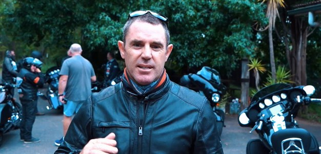 Fittler and Hogs visit communities in Northern NSW