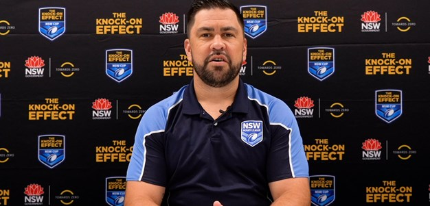 The Short Side with Jamie Soward | Episode 5