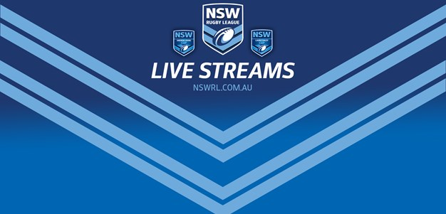 LIVE STREAMING Johns, Daley Cups, Men's U23s and Women's Country Championships at McDonalds Park