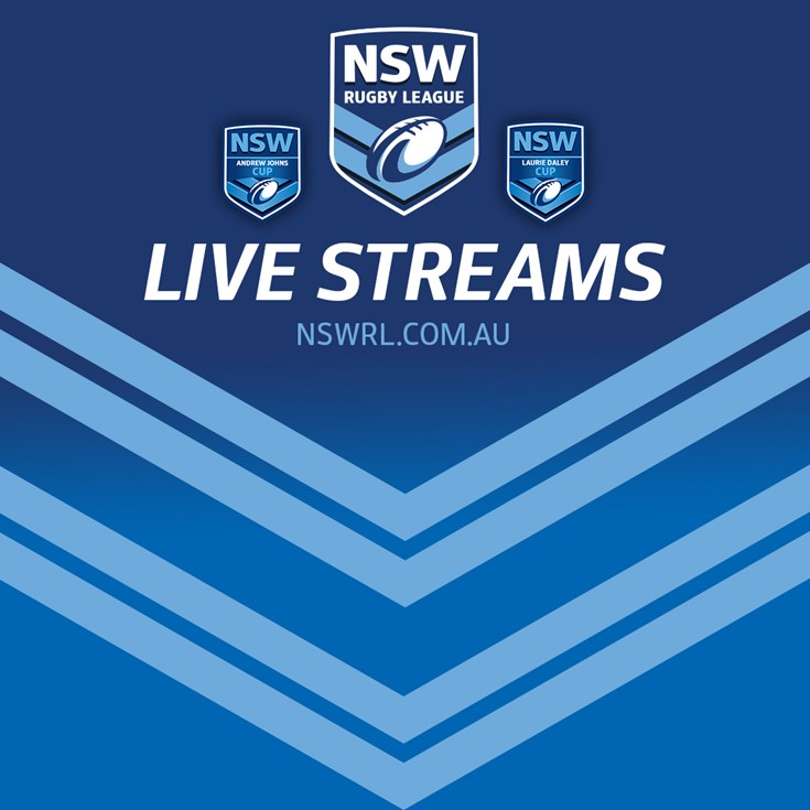 LIVE STREAMING Johns, Daley Cups, Men's U23s and Women's Country Championships at Morry Breen Oval