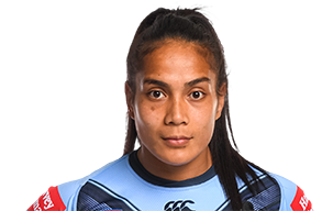 Photo of Simaima Taufa